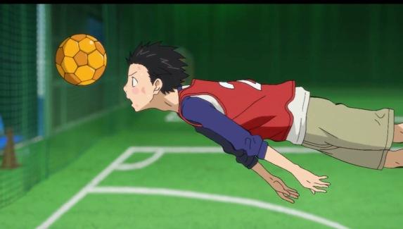 Days Tsukushi Soccer Ball Face
