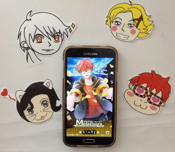 mystic-messenger-stickers