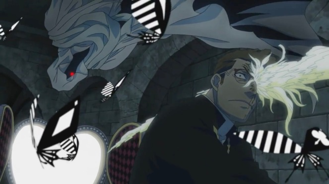D.Gray-Man Hallow (Episodes 11-13): Fingers Crossed For A ...