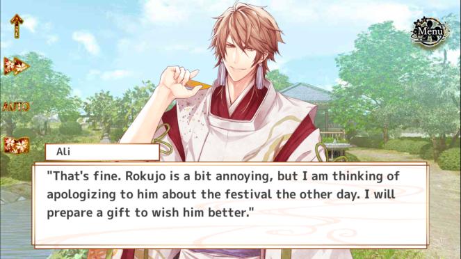 Aoi Reverse Tale of Genji visit Rokujo.png