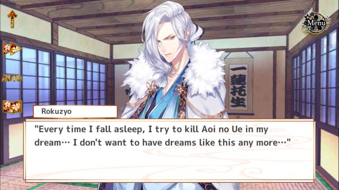Rokujo killing Aoi.png