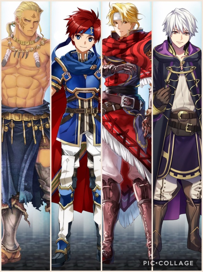 Fire emblem hereos team 3.JPG