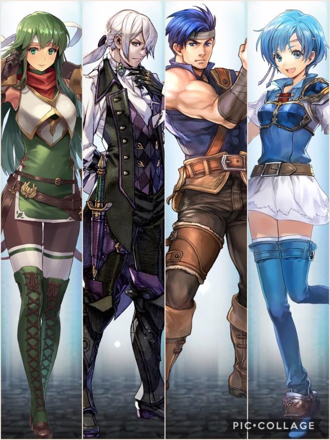 Fire Emblem Heroes team 2.JPG
