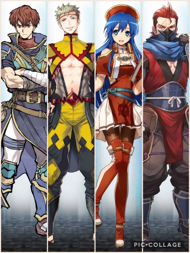 Fire Emblem heroes team .JPG