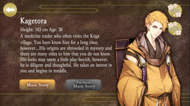Kagetora information my ninja romance.png