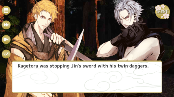 Kagetora my ninja romance fight.png