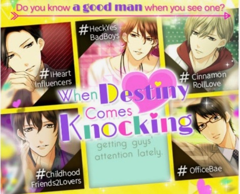 When Destiny Comes Knocking Voltage 365 otome.jpg