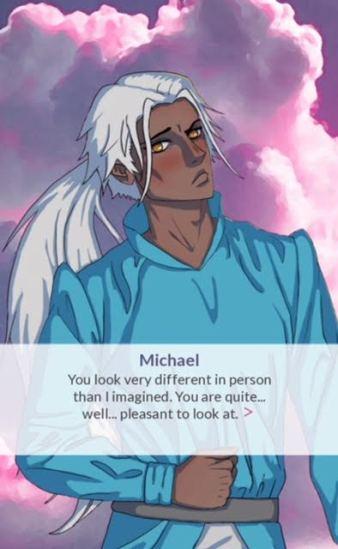 Miraclr Michael otome game.jpg