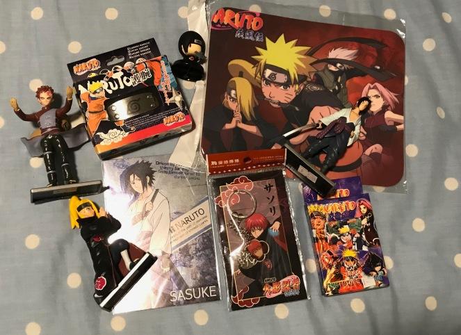 Naruto Ebay Mystery Box Lucky Dip.jpeg