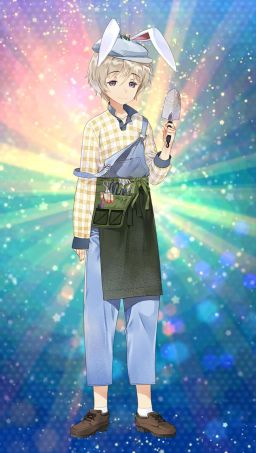 Mandrake Town unlock illustration Didi review