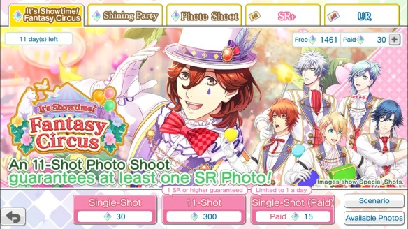 How to Get Prisms in 'Uta no Prince Sama ~ Shining Live