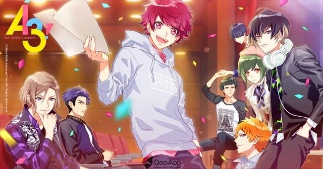 A3 idol game english