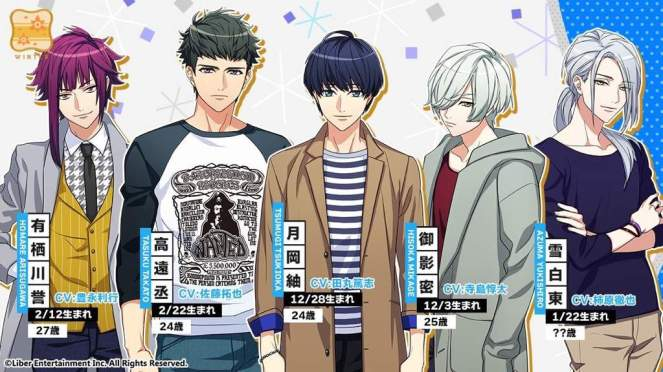 A3 Localisation News Winter Troupe