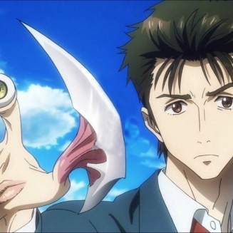 Parasyte the maxim review bad female characters
