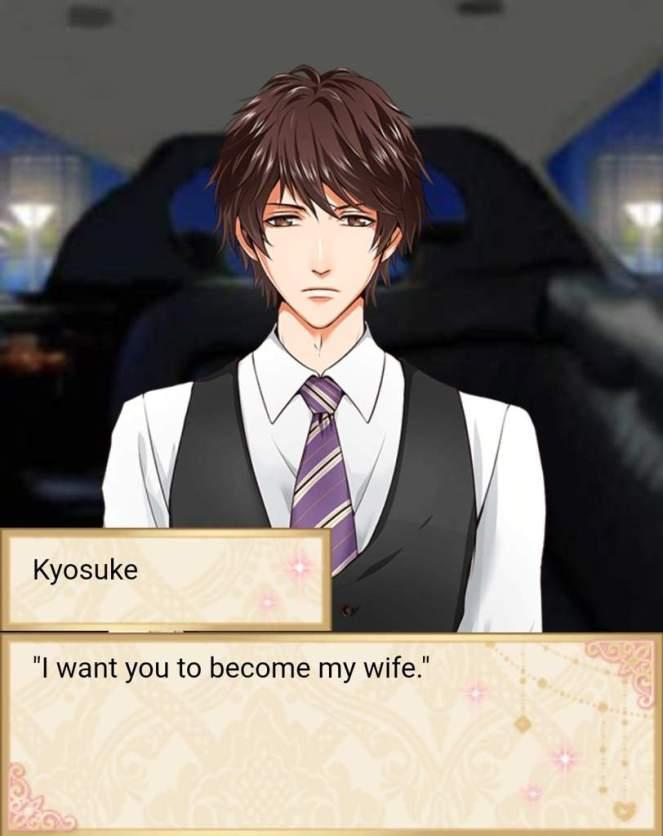 KYOSUKE USAMI review