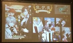 Cheritz Otakon MM pictures