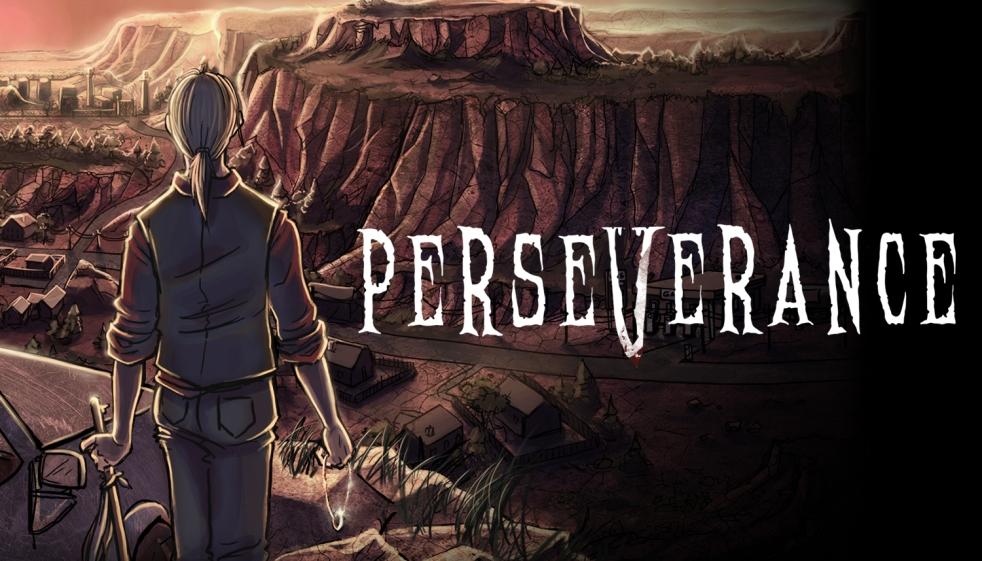 Perseverance Visual Novel Review