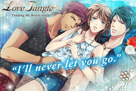 Love Tangle M