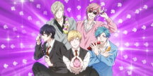 Yarichin Bitch Club Anime Review