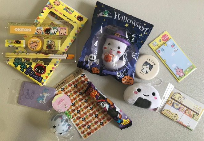 Kawaii Box Halloween Kawaii