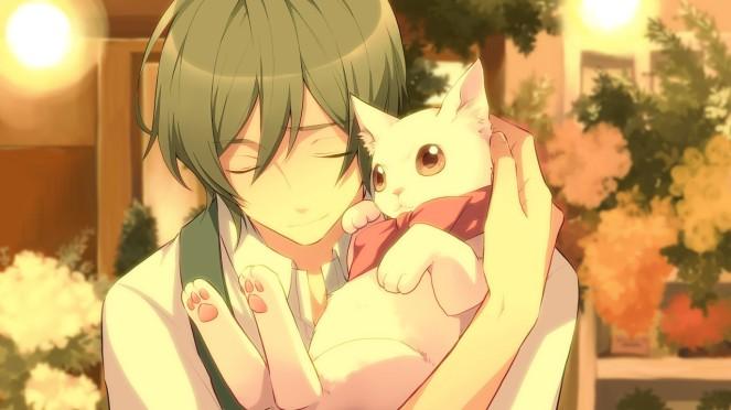 Kitty Love Way to Look for Love Takuma Suguri