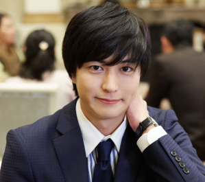 Itaru Yuikawa film actor
