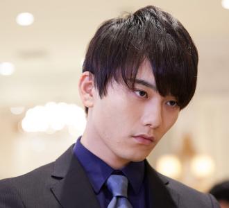 Sotaro Shiga actor