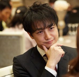 Kunio Muroi live action film