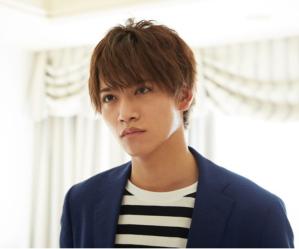 Shuto Matsuki Liar Uncover the truth actor