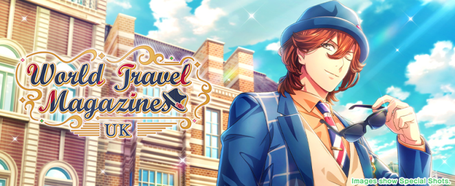 Otome news round up May 2019