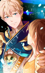 Proposed by a demon lord cg