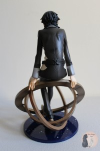 Azusa Kinose figure review