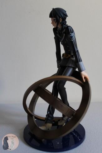 Azusa Kinose figurine
