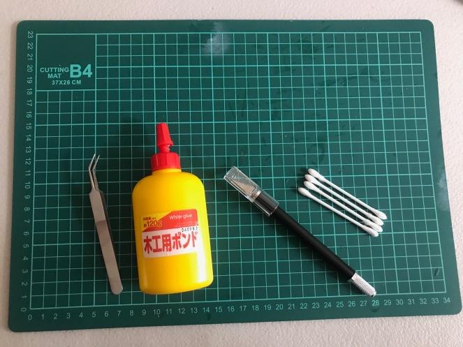 Paper Theatre tools