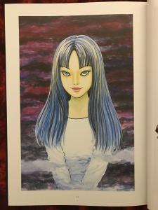 The Art of Junji Ito Twisted Visions review