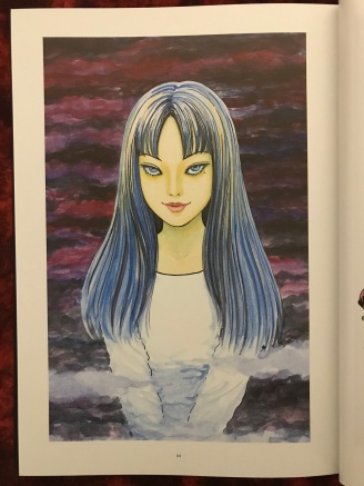 The Art of Junji Ito Twisted Visions review