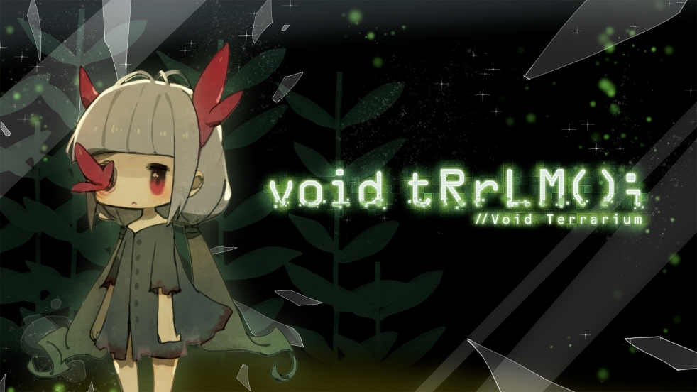 void tRrLM(); //Void Terrarium review