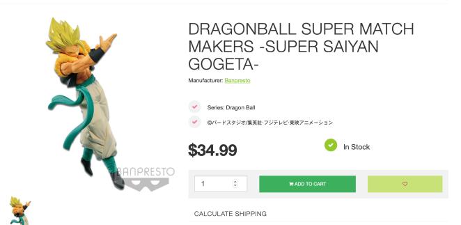 Anime Kaika prices