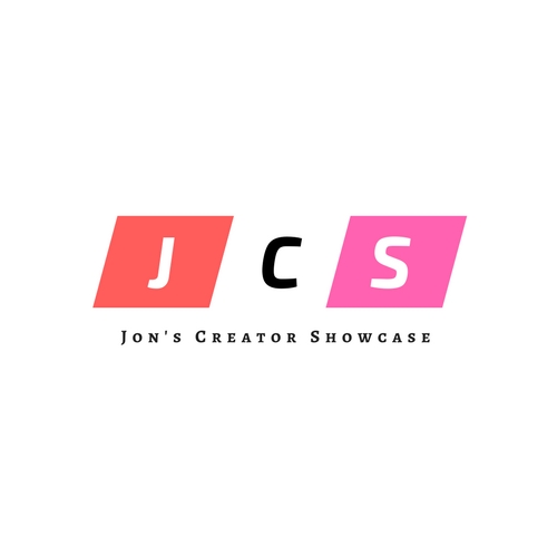 Jon's Creator Showcase