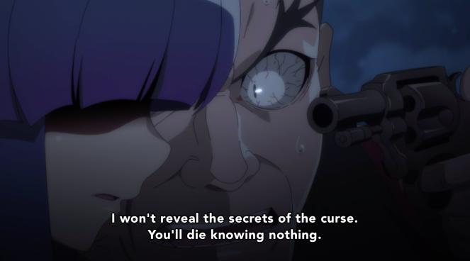 Higurashi Gou episode 14