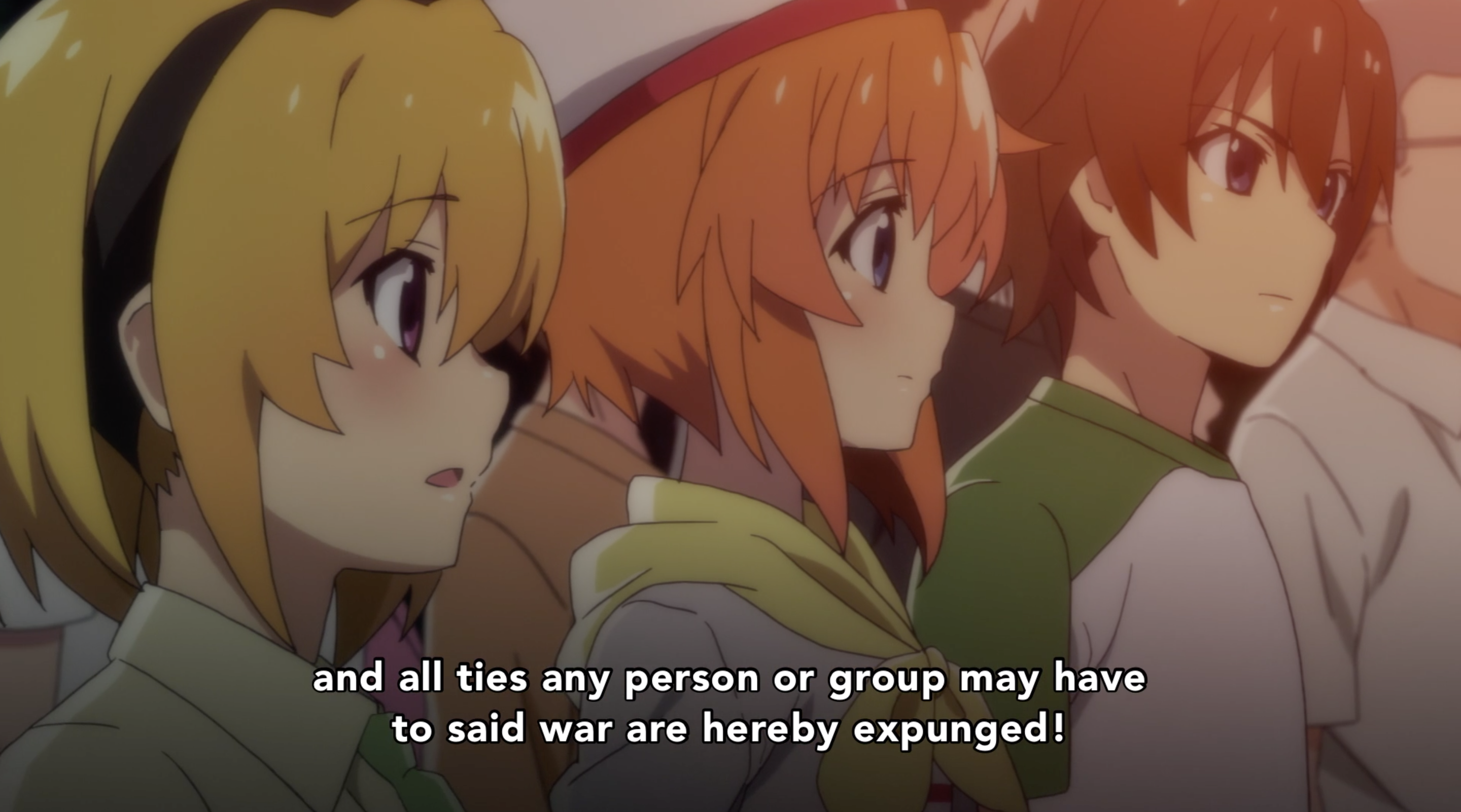 Higurashi Gou Episode 18 review