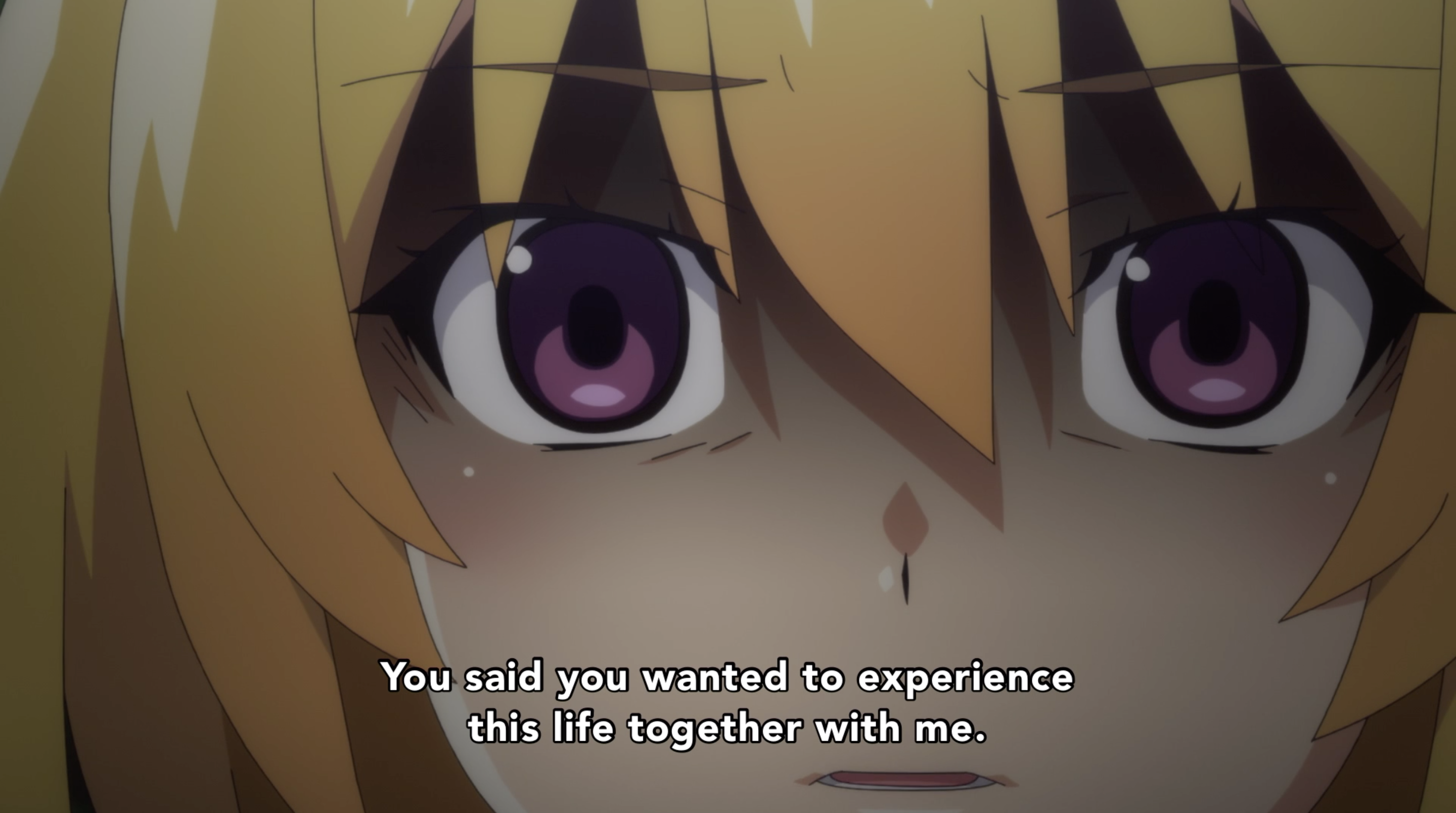 Higurashi Gou Episode 19 review