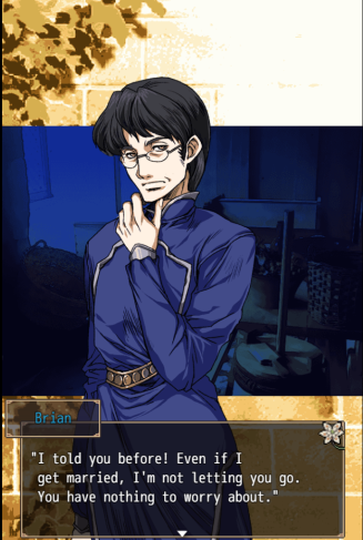 The Bell Chimes for Gold Otome review