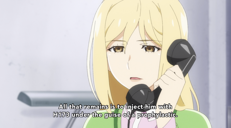 Higurashi Gou Takano Episode 24