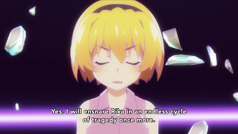 Higurashi Gou episode 24