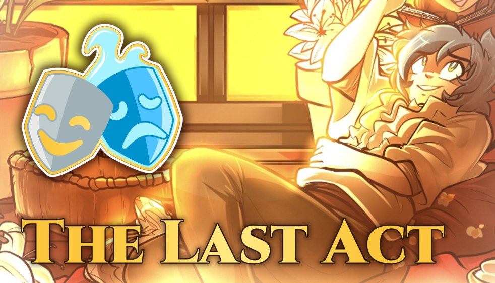The last Act otome review