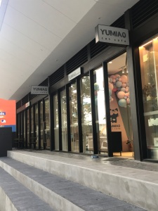 Yumiao Cat Cafe Review